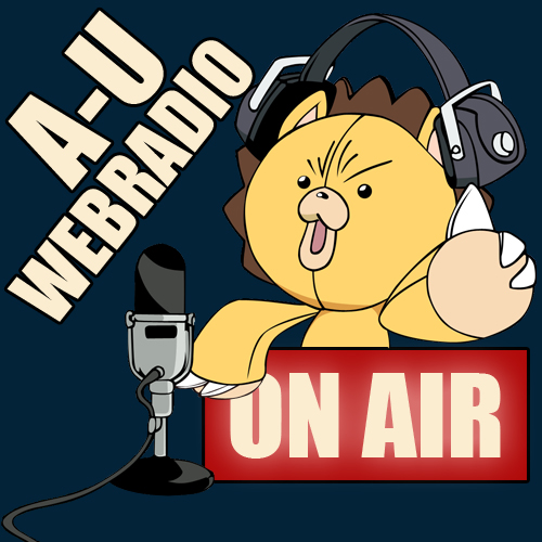 Anime-Ultime Webradio PODCAST!