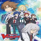 Cardfight Vanguard: Zoku Koukousei-hen [Saison 11]