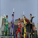 Engine Sentai Go-Onger Net Movies