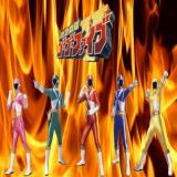 Kyuu Kyuu Sentai GoGoFive